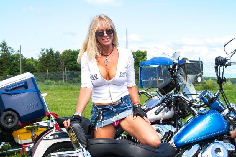 Harley Rendezvous Classic